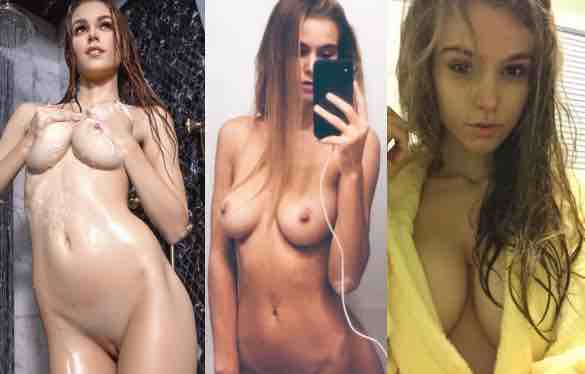 Amberleigh West Nudes And Porn Leaked!