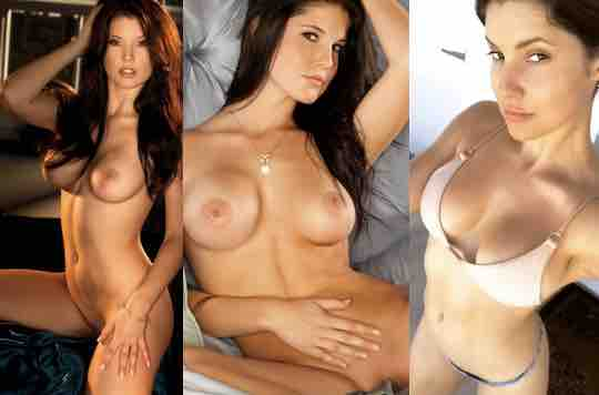 FULL VIDEO: Amanda Cerny Porn And Nudes Leaked!